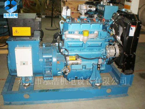 柴油发电机出租-威尔信柴油发电机组